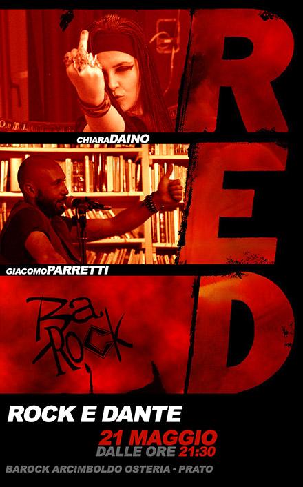 R.E.D. - ROCK E DANTE