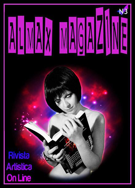 ALMAX MAGAZINE 2013