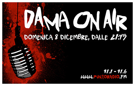 DAMA ON AIR